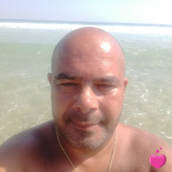 Photo de Chrisdamor, Homme 46 ans, de Courbevoie Île-de-France