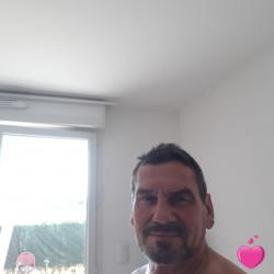 Photo de domi34, Homme 57 ans, de Montpellier Languedoc-Roussillon