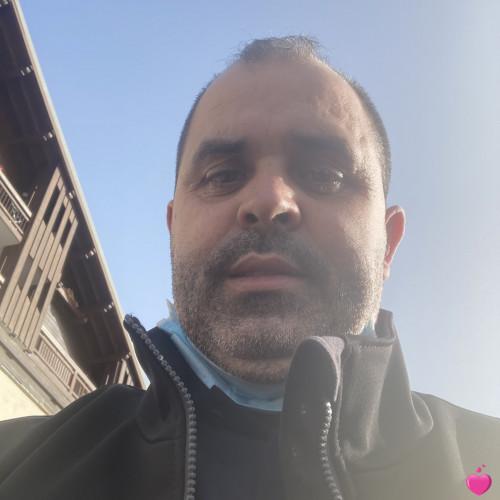 Photo de Rpp, Homme 40 ans, de Villaines-sous-Bois Île-de-France
