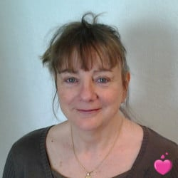 Photo de rose11, Femme 63 ans, de Leucate Languedoc-Roussillon