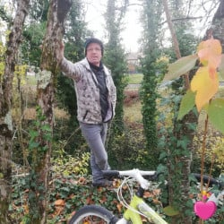 Photo de Gillougarrou, Homme 51 ans, de Arinthod Franche-Comté