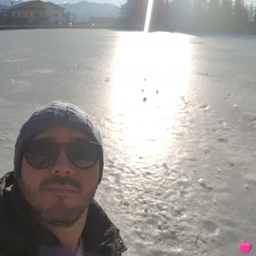 Photo de 82Chris, Homme 38 ans, de Geneva Genf