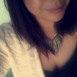 Photo de Angiie, Femme 31 ans, de Cires-lès-Mello Picardie