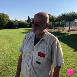 Photo de martinezrobert, Homme 63 ans, de Feurs Rhône-Alpes