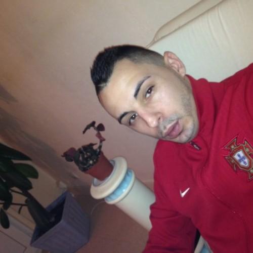 Photo de Portos14, Homme 33 ans, de Caen Basse-Normandie