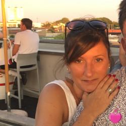 Photo de Carolina33, Femme 44 ans, de Bordeaux Aquitaine