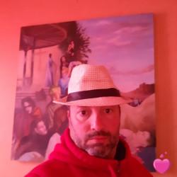 Photo de Bob, Homme 47 ans, de Toulouse Midi-Pyrénées
