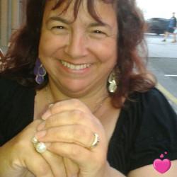 Photo de Cacilda, Femme 56 ans, de Melun Île-de-France