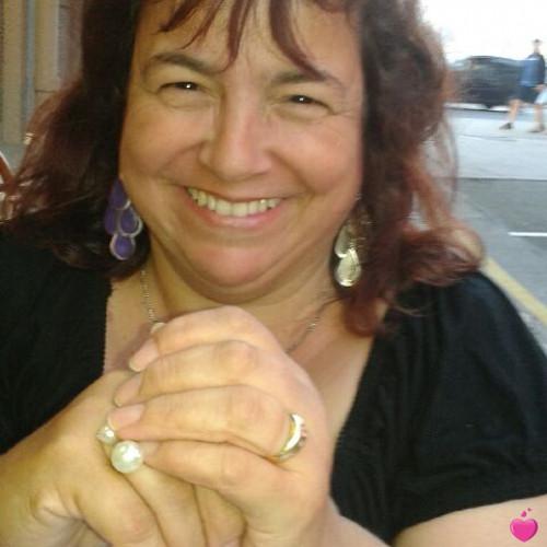 Photo de Cacilda, Femme 57 ans, de Melun Île-de-France