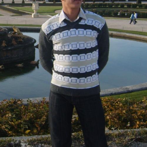 Photo de othmane, Homme 31 ans, de Aubervilliers Île-de-France