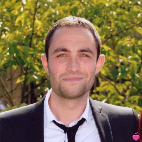 Photo de Arnaud10, Homme 31 ans, de Noisy-le-Grand Île-de-France