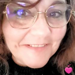 Photo de Frederique, Femme 54 ans, de Saint-Prest Centre