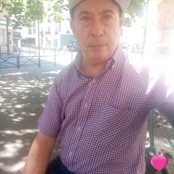 Photo de Faustino75, Homme 70 ans, de Paris Île-de-France