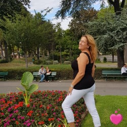 Photo de Carmo, Femme 49 ans, de Paris Île-de-France