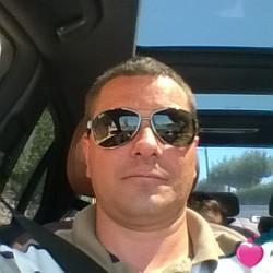 Photo de nelso, Homme 45 ans, de Montfermeil Île-de-France