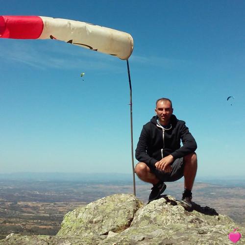 Photo de CRIS89, Homme 43 ans, de Póvoa de Varzim Région Nord (Norte)