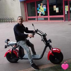 Photo de sofiane025, Homme 52 ans, de Besançon Franche-Comté