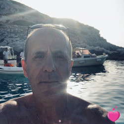 Photo de Lavie974, Homme 60 ans, de Canet-en-Roussillon Languedoc-Roussillon