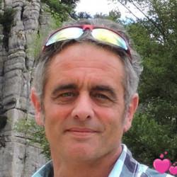 Photo de SERGE43000, Homme 58 ans, de Le Puy-en-Velay Auvergne
