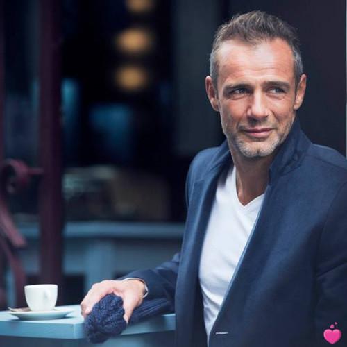 Photo de enzo, Homme 53 ans, de Strassen Luxembourg