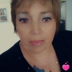 Photo de marie56, Femme 57 ans, de Mauron Bretagne