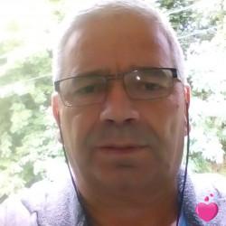 Photo de antoniocarvalho, Homme 53 ans, de Alès Languedoc-Roussillon