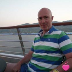 Photo de Laurent4, Homme 51 ans, de Lillemer Bretagne