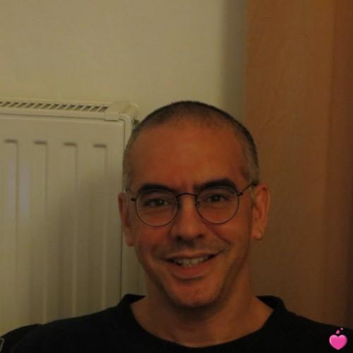 Photo de carlosc2, Homme 51 ans, de Trappes Île-de-France