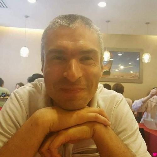 Photo de Joran, Homme 46 ans, de Toulouse Midi-Pyrénées