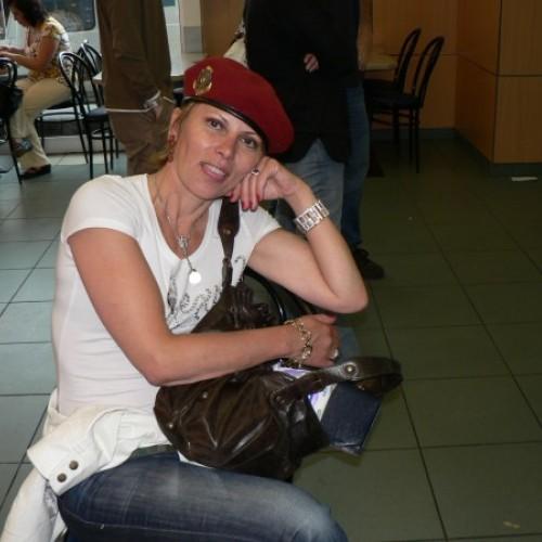 Photo de LOUREIRO, Femme 55 ans, de Sainte-Soulle Poitou-Charentes