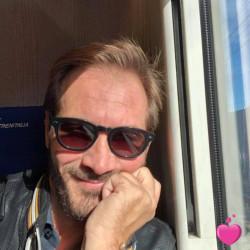 Photo de Florentin909, Homme 49 ans, de Firfol Basse-Normandie