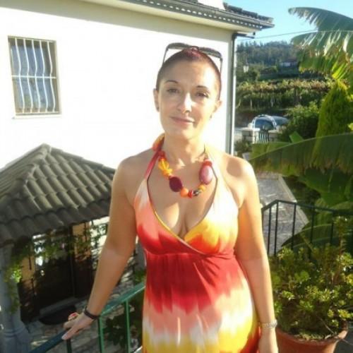 Photo de cathyboc, Femme 52 ans, de Créteil Île-de-France