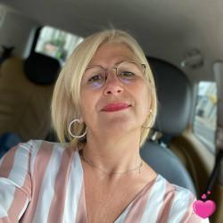 Photo de Linda1970, Femme 51 ans, de Romorantin-Lanthenay Centre