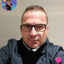 Photo de 77filipe93, Homme 43 ans, de Bondy Île-de-France