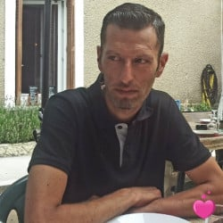 Photo de Cristovao, Homme 42 ans, de Vichy Auvergne
