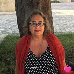 Foto de Isi, Mulher 66 anos, de Caldas da Rainha Région de Lisbonne (Lisboa)