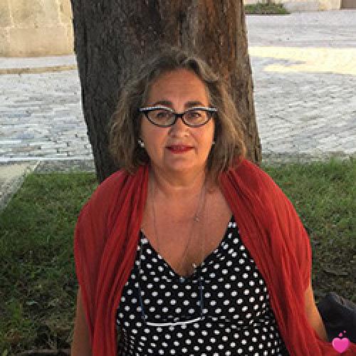 Photo de Isi, Femme 66 ans, de Caldas da Rainha Région de Lisbonne (Lisboa)