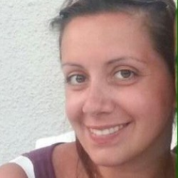 Foto de Menina, Mulher 36 anos, de Genainville Île-de-France