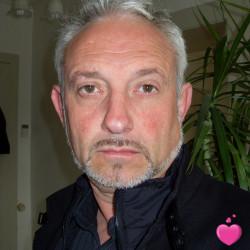 Photo de armin25, Homme 53 ans, de Besançon Franche-Comté