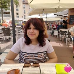 Photo de Sylvie67, Femme 28 ans, de Gambsheim Alsace