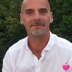 Photo de Paolo56, Homme 48 ans, de Lorient Bretagne