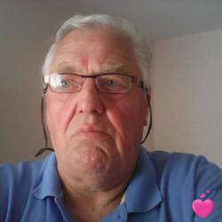 Photo de Devos, Homme 69 ans, de Annequin Nord-Pas-de-Calais