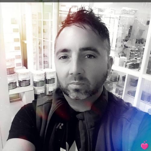 Photo de Dezpail, Homme 40 ans, de Ribécourt-Dreslincourt Picardie